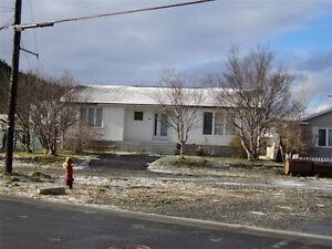 FOR SALE IN PLACENTIA------3 BEDROOM BUNGALOW St. John's Newfoundland image 1