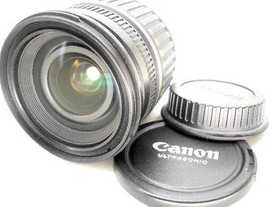 17-50mm Super Weitwinkelobjektiv lichtstarkes ZOOM Porträt mit AF für Canon EOS