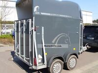 WANTED: Cheval Horse Trailer