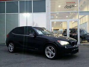 2013 BMW X1 35i M Package M Package * Meilleur Prix et Bas KM *