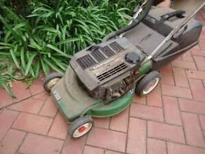 victa 2 stroke lawn mower Unley Park Unley Area Preview