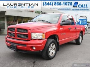2004 Dodge Ram 1500 ST - SELF CERTIFY !!
