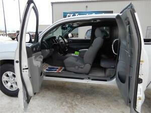 2011 Toyota Tacoma TRD Off Road Access Cab 4.0L Automatic 4x4