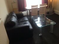 2 BEDROOM FURNISHED FLAT IN CROSSHILL AREA GLASGOW