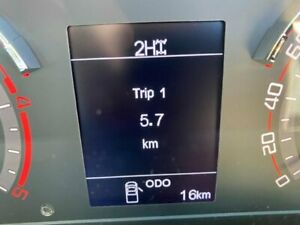 2020 LDV T60 SK8C Pro Lava Gray 6 Speed Sports Automatic Utility