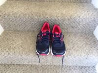Asics Run Gel Pulse 9 women's running shoes