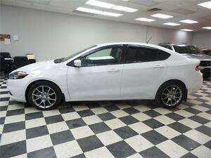 2015 Dodge Dart SXT - LOW KMS**KEYLESS ENTRY**BLUETOOTH