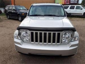 2008 Jeep Liberty Sport-Camera-Sunroof-Remote Starter-SOLD SOLD!