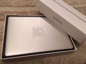 NEW! Macbook Pro (Retina, 15inch, Mid 2014)