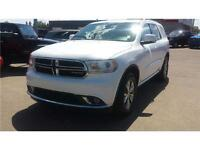2014 Dodge Durango Limited Sport ..HAS EVERYTHING YOU WANT!!
