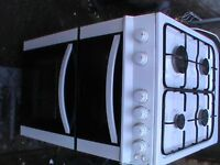 LOGIK GAS COOKER - VERY GOOD CONDITION -£99