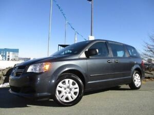 2014 Dodge Grand Caravan SE (IMMACULATE TRADE-IN! CLEAN CARFAX!