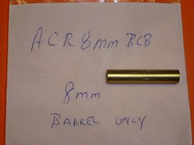 "ACRO TOOL Acro Lap 5//16/"" THROUGH HOLE BARREL 312BLB NEW"