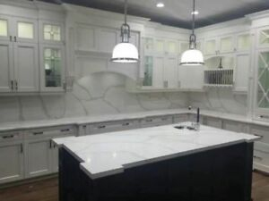 "KITCHEN COUNTERTOP""QUARTZ""MARBLE""GRANITE---ON SALE!"