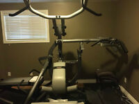 Awesome Body Solid Complete Gym Good for Low Ceilings