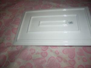porcelain platter with figure Kingston Kingston Area image 3