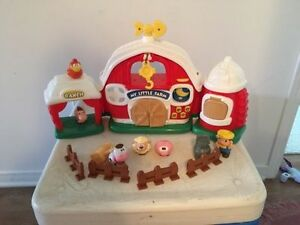 My little farm with animals and sounds. AVAILABLE