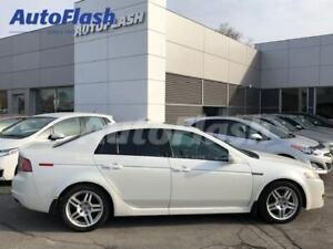2008 Acura TL Gr.Electric* Mags* Cuir* Toit-Ouvrant* Clean!