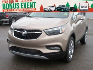 2019 Buick Encore Essence. Text 780-872-4598 for more informatio