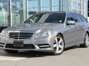 2013 Mercedes-Benz E-Class E 350 4dr All-wheel Drive 4MATIC Wago