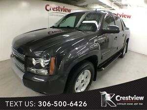 2010 Chevrolet Avalanche LT w/ Leather, Sunroof