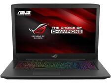 "Asus ROG Strix GL703VM SCAR Edition (FPS) Gaming Laptop17.3"" 120Hz , GTX 1060 6G"