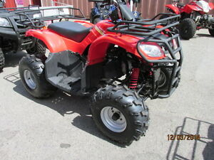 XTM 150cc FARM QUAD - NEW  $2290 Forrestfield Kalamunda Area Preview