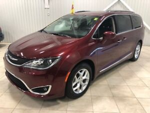2018 Chrysler Pacifica Touring-L Plus*ANGLES MORTS*CAMÉRA*CUIR*D