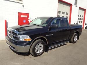 2010 Dodge Ram 1500 5.7 Hemi 4x4 ~ Finance Available ~ $14,999