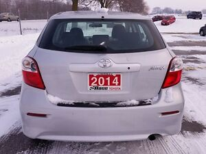 2014 Toyota Matrix Peterborough Peterborough Area image 4