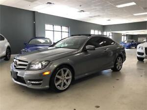 2013 Mercedes-Benz C-Class C 350**AMG**PKG**FULLY LOADED!!
