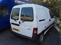 CITROEN BERLINGO DIESEL**ALL PARTS AVAILABLE**CAN POST**