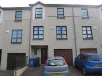 Rooms available in 5 Bed Student Townhouse 2 mins from Dundee University