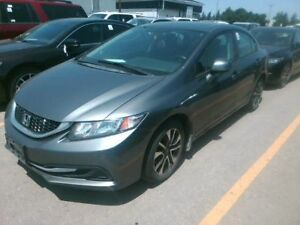 2013 Honda Civic *** BAD CREDIT ACCEPTED ***