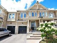3 Bedroom 4 Bathroom Steeles & Chinguacousy Brampton $469,000
