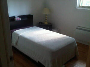 ROOMS FOR RENT (Room / temporary accommodation) Gatineau Ottawa / Gatineau Area image 4