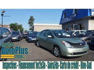2008 Toyota Prius HYBRID - FULL - A/C - MAG - INSPECTÉ