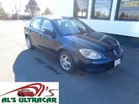 2008 Pontiac G5 Base Auto ***AS TRADED***