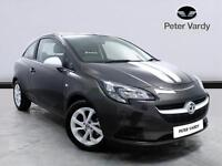 2016 VAUXHALL CORSA HATCHBACK SPECIAL E