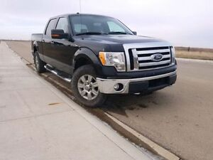 2009 Ford F-150 SuperCrew Pickup Truck Regina Regina Area image 7