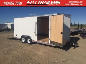 18' Trailer Car Hauler 8.5x 18 10400 GVWR  Summer Special
