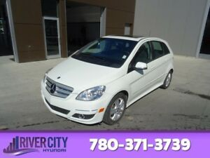 2009 Mercedes-Benz B-Class HATCHBACK Heated Seats,  Bluetooth,