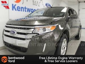 2011 Ford Edge SEL FWD, heated power seats, keyless entry