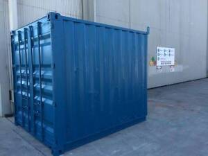 10 Foot Shipping Containers Melbourne CBD Melbourne City Preview