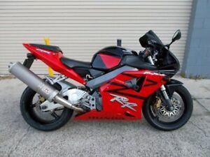 2000 Honda 2003 HONDA 954cc CBR954RR Sports Nerang Gold Coast West Preview