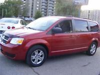 2010 Dodge Caravan Hamilton Ontario Preview