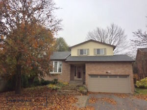 .3+2 Bedroom 3.5 Bath – Beautiful family Home in Newmarket