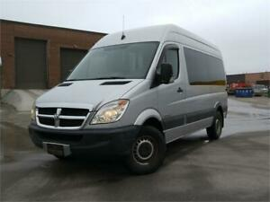 52cb0c00b16b5a 2007 Dodge Sprinter Wagon
