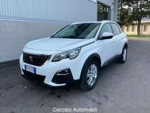Peugeot 3008 2ª serie BlueHDi 120 S&S EAT6 Business