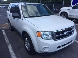 2011 Ford Escape XLT TOIT+SYNC+CRUISE